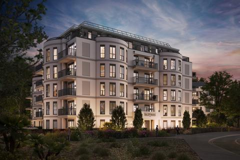 1 bedroom apartment for sale - Plot 16, West Cliff Mansions at Stubbings Property Marketing, Hahnemann Road BH2