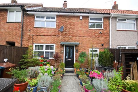 2 bedroom terraced house for sale - Edgefield Avenue, Kenton