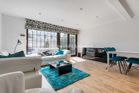 5 bedroom house to rent - Abbey Road London NW6