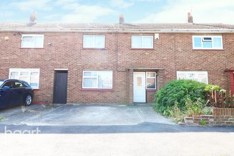 3 bedroom terraced house for sale - Linden Drive, Sheerness