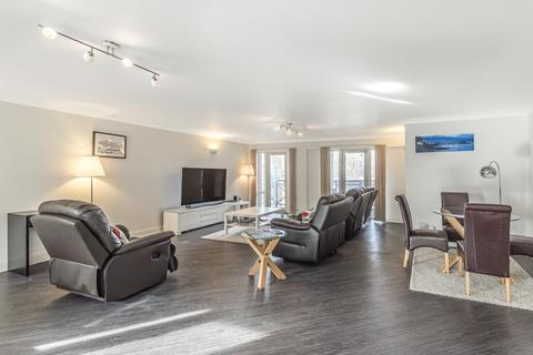 3 bedroom flat for sale - King & Queen Wharf, Rotherhithe Street, Rotherhithe