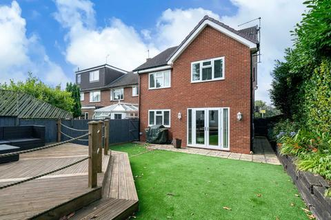 4 bedroom detached house for sale - Masons Road, Hemel Hempstead