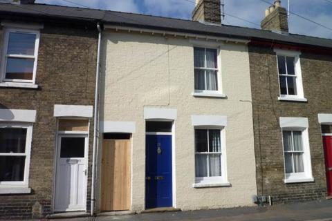 3 bedroom terraced house to rent - Great Eastern Street, Cambridge