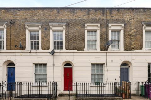 2 bedroom flat for sale - Belgrave Street, Stepney, London, E1