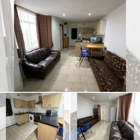 3 bedroom terraced house to rent - London E12