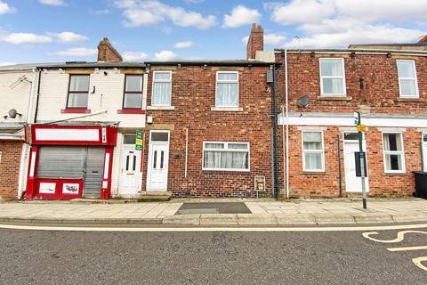 3 bedroom terraced house for sale - Woods Terrace, Murton, Seaham, Durham, SR7 9AG