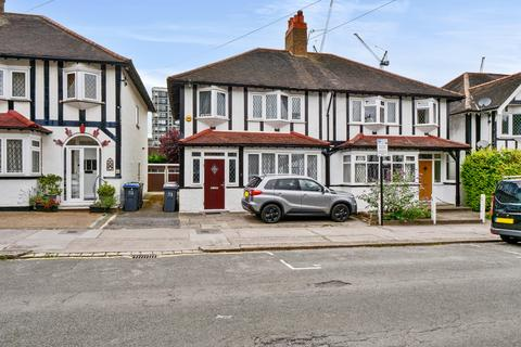 3 bedroom semi-detached house for sale - Brickwood Road, Croydon