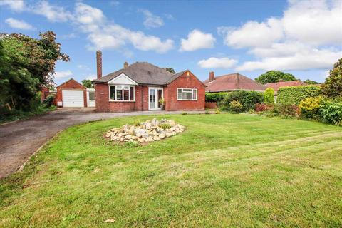 3 bedroom bungalow for sale - Grantham Road, Waddington, Lincoln