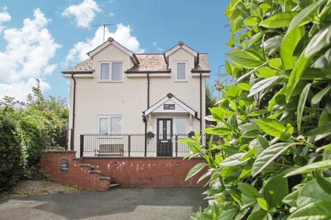 2 bedroom detached house for sale - Warden Road Presteigne LD8 2DD