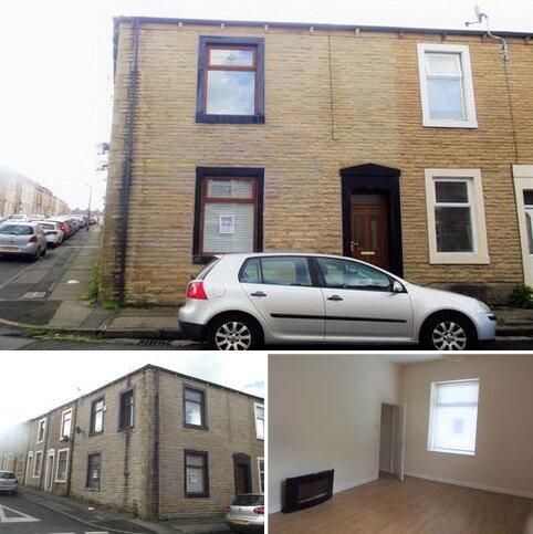 3 bedroom end of terrace house to rent - Ward Street, Great Harwood, Blackburn BB6
