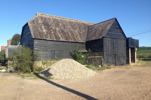 3 bedroom barn conversion for sale - Sudbury