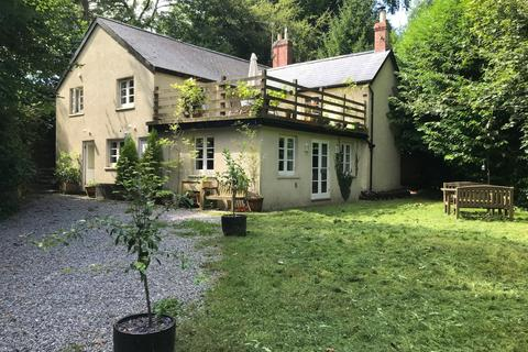 4 bedroom detached house to rent - Bovey Tracey, Newton Abbot, Devon