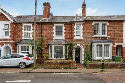 3 bedroom terraced house for sale - Parchment Street, Winchester, Hampshire, SO23