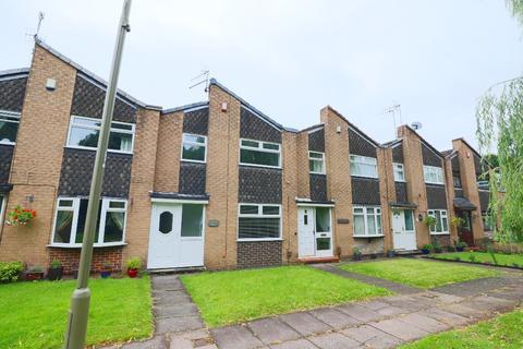 3 bedroom terraced house to rent - Rothwell Street, Penkhull, Stoke-on-Trent, ST4