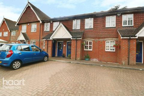 2 bedroom terraced house for sale - Royal Close, Orpington