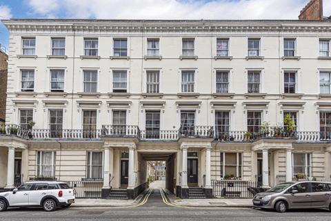 Flat for sale - Hereford Road, Notting Hill