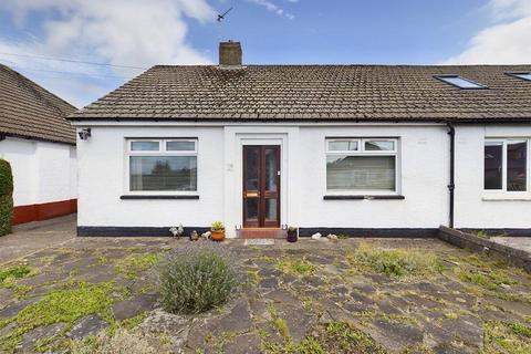 2 bedroom semi-detached bungalow for sale - Heol Tyn Y Cae, Rhiwbina, Cardiff. CF14 6DJ