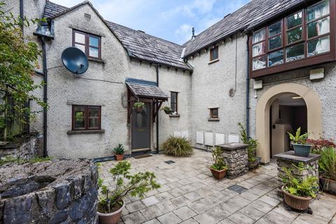 2 bedroom terraced house for sale - 56 Websters Yard, Highgate, Kendal, Cumbria, LA9 4HA