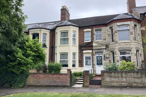 4 bedroom terraced house for sale - Aylsham Road, Norwich, Norfolk