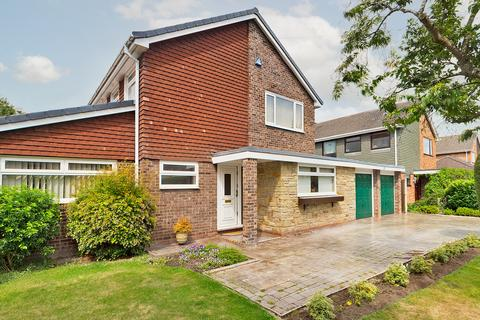 4 bedroom detached house for sale - Lache Lane, Chester