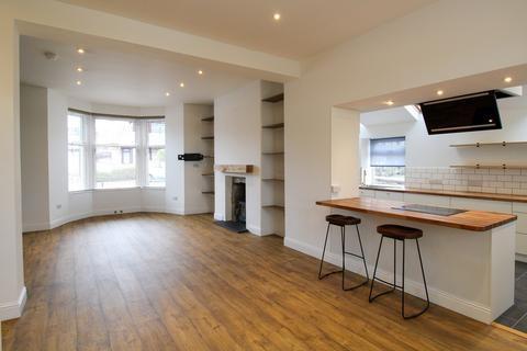 4 bedroom end of terrace house to rent - Salisbury Place, Aberdeen