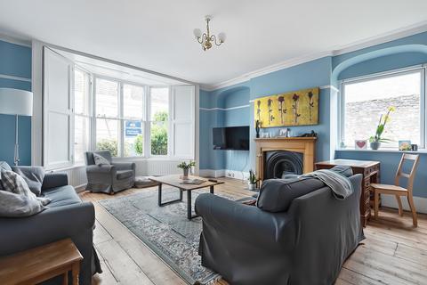 5 bedroom townhouse for sale - Chamberlain Street, Wells