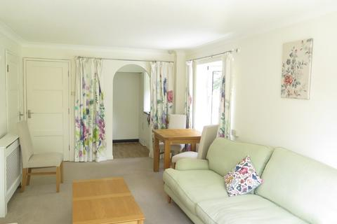 1 bedroom retirement property for sale - Homechime House, Wells