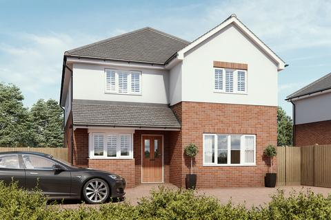 4 bedroom detached house for sale - Terling - Fenn Wright Signature