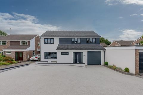 4 bedroom detached house for sale - Pentwyn, Radyr, Cardiff