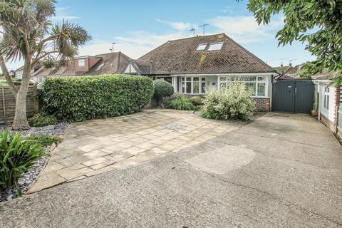 4 bedroom chalet for sale - Upper Shoreham Road, Shoreham-by-Sea