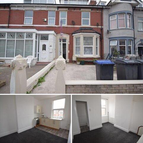 2 bedroom flat to rent - Shaftesbury Avenue, Blackpool