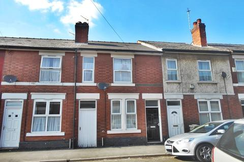 2 bedroom terraced house to rent - Francis Street, Chaddesden