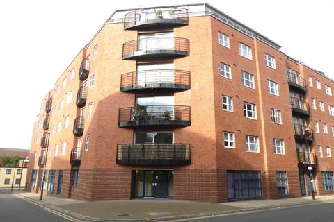 2 bedroom apartment to rent - Qube, Edward St