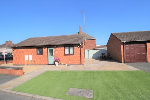 2 bedroom detached bungalow for sale - The Tea Garden, Bedworth