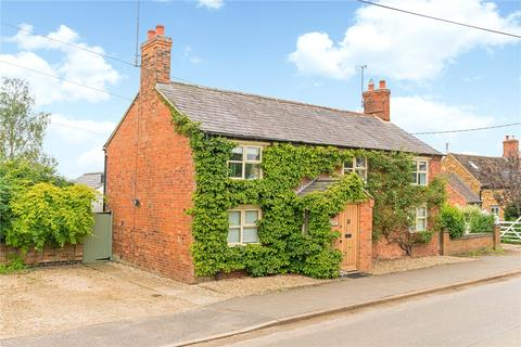 4 bedroom detached house for sale - Lower Boddington, Nr Banbury, South Northamptonshire