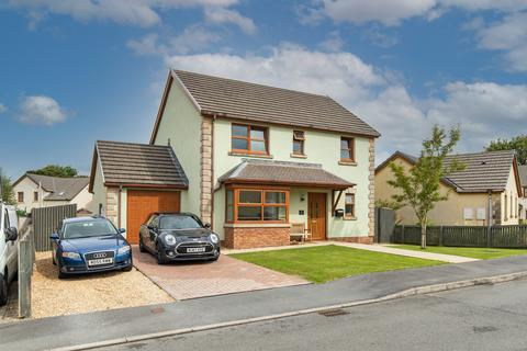 4 bedroom detached house for sale - Maes Abaty, Whitland