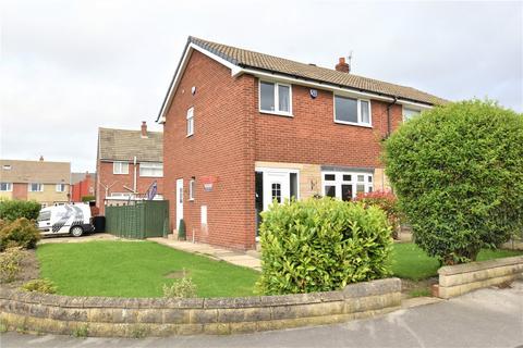 3 bedroom semi-detached house for sale - Lyndon Avenue, Garforth, Leeds