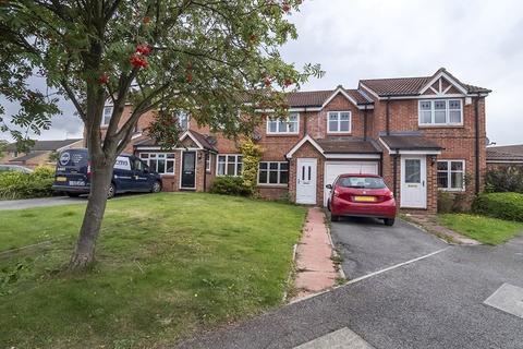 3 bedroom terraced house to rent - Tamworth Road, York, YO30