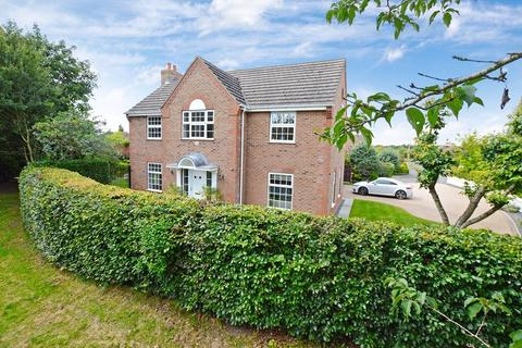6 bedroom detached house for sale - 6 Lansdown Way, Woodhall Spa