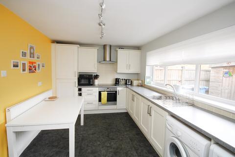 3 bedroom semi-detached house for sale - Roeburn Way, Penketh, Warrington, WA5