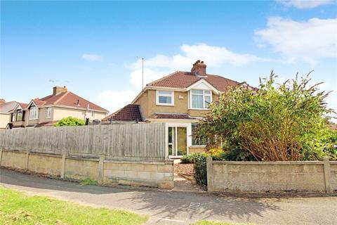 3 bedroom semi-detached house for sale - Wiltshire Avenue, Swindon, Wiltshire, SN2