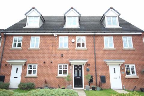 3 bedroom townhouse for sale - COPPY BRIDGE DRIVE, Firgrove, Rochdale OL16 3AR
