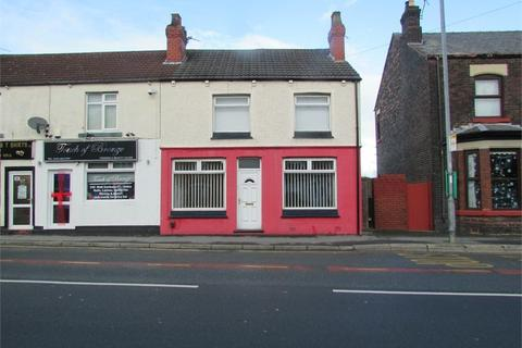 3 bedroom end of terrace house for sale - Liverpool Road, WIDNES, WA8