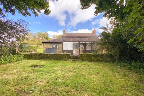 2 bedroom detached house for sale - Lot 1 - Wood Farm, 57 Wood Street, Mow Cop - House, yard, buildings land - 1.16 acres