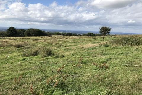 Land for sale - Lot 2 - Land at Wood Farm, 57 Wood Street, Mow Cop - 19.20 acres of grassland