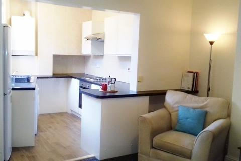 4 bedroom terraced house to rent - 34 Rosedale Road