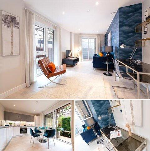 2 bedroom apartment for sale - 100 Station Road, Horsham, RH13