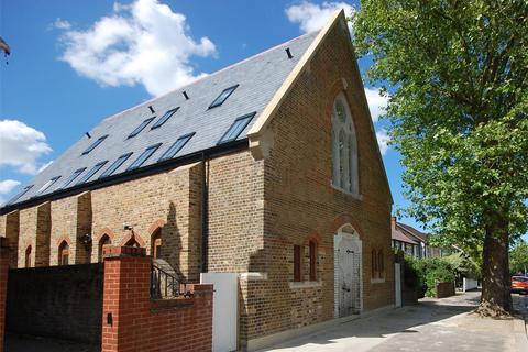 3 bedroom semi-detached house to rent - Church Street, Hampton