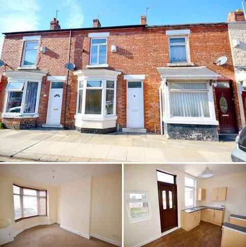 2 bedroom terraced house to rent - Falmer Road, Darlington