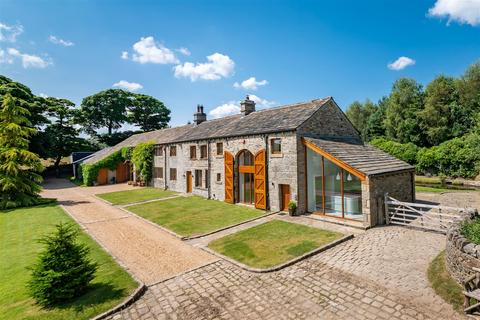 9 bedroom barn conversion for sale - Greenfield Road, Upperthong, Holmfirth